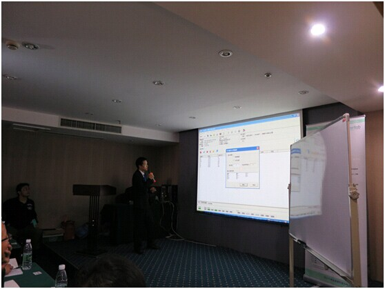 MRT Ultra Series New Product Release Meeting & 5th MRT Data Recovery Training Session